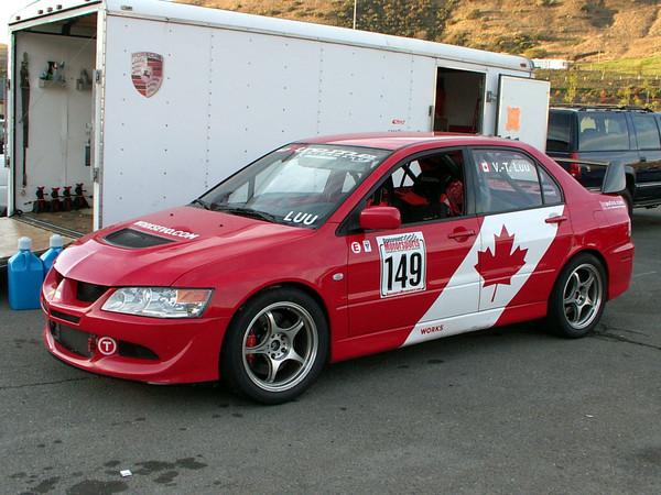 VWVortex.com - CANADA! CANADA - What's your favorite red ...