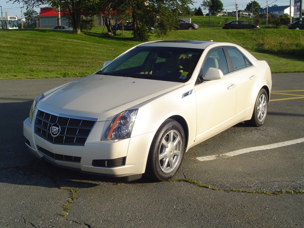 information photos cadillac origin and zombiedrive cts