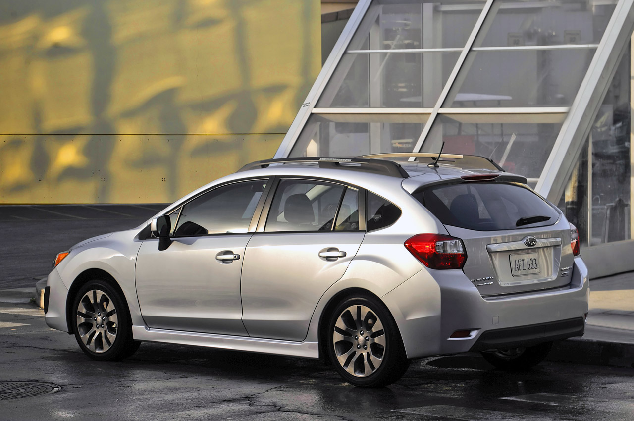 oh hi 2012 subaru impreza. Black Bedroom Furniture Sets. Home Design Ideas