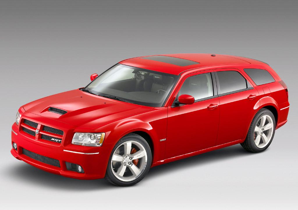 Dodge To Build Magnum Replacement
