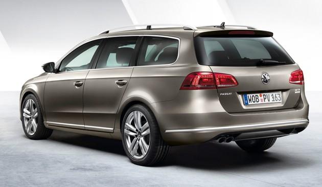 Volkswagen Passat Wagon Not Coming to Canada *UPDATE