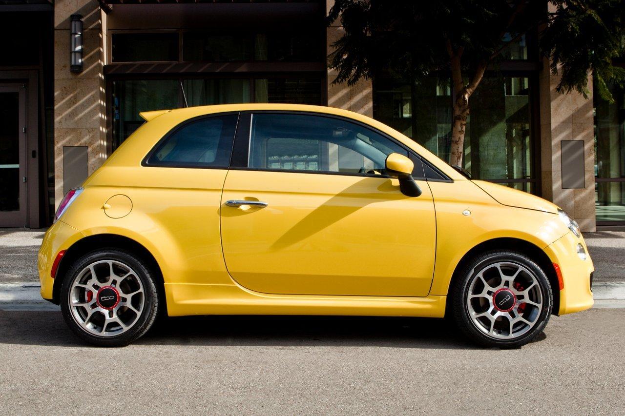 More News on 5-Door Fiat 500 (UPDATE)