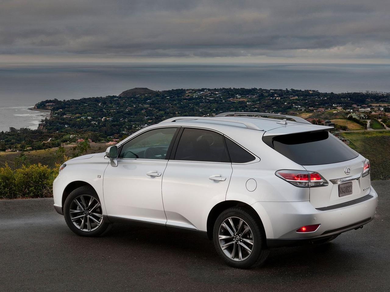 Lexus Investing In Ontario Plant