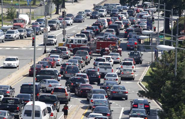 Subaru North Vancouver >> Vancouver Named Worst In Canada For Traffic Congestion